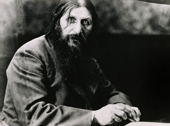 Gregori Rasputin