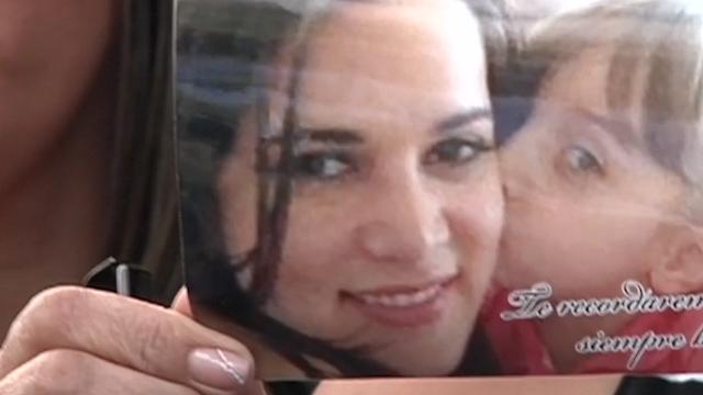 Venezuela Court Hands Down Long Sentences to Beauty Queen's Killers