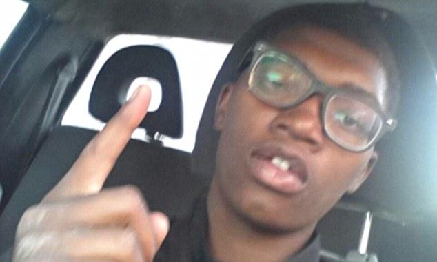 19-year-old British Jihadist