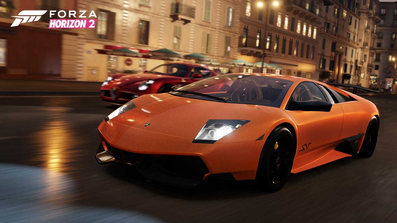 Koenigsegg One 1 >> Forza Horizon 2 Review: A Splendid Racing Game Full Of