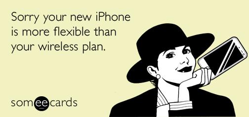 #bendgate iphone 6 3