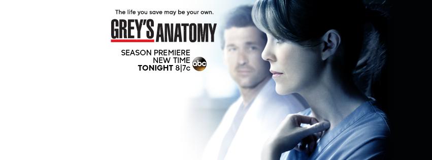 Grey's Anatomy