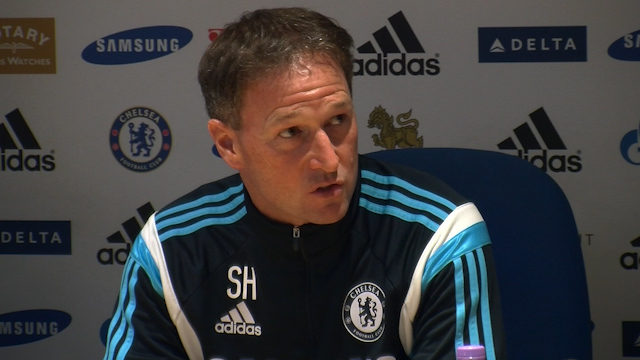 Steve Holland: Good Displays in Cup Opens Door to More First-Team Football