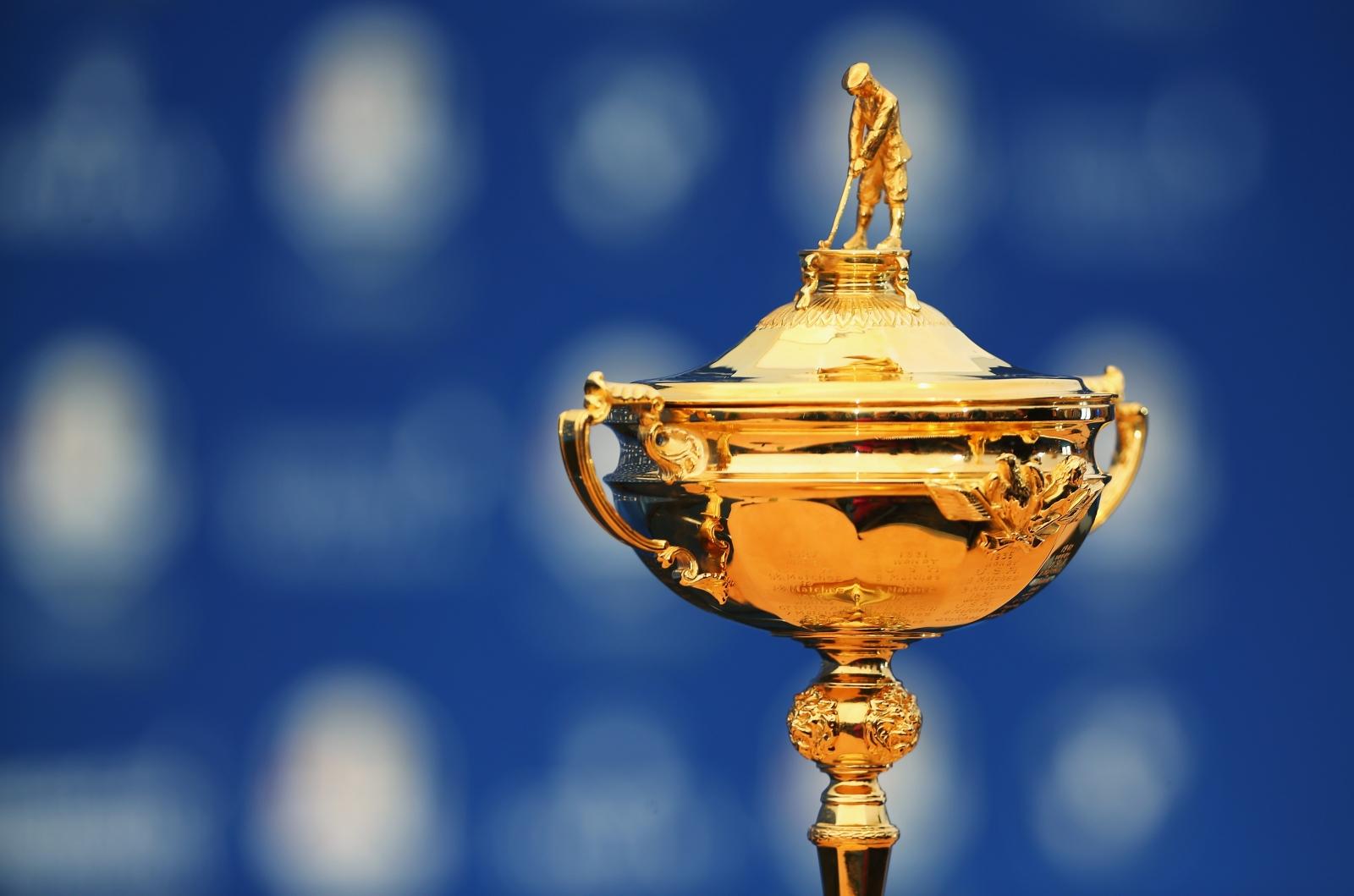 In Ryder Cup, Europe Leaves Egos at Door. These of U.S. Slam the Door.