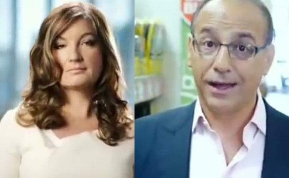 Brady and Paphitis
