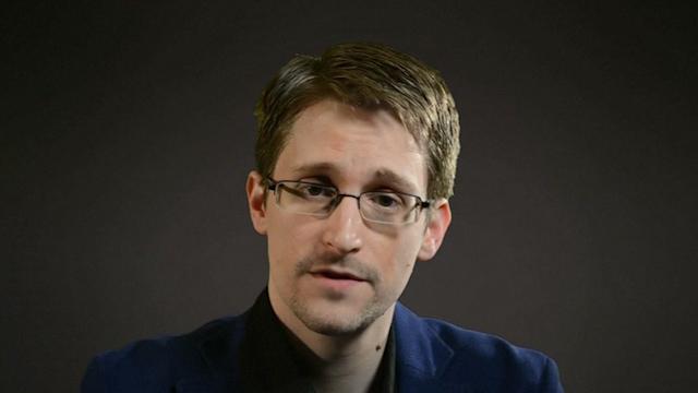 Snowden: Receiving Sweden's 'Alternative Nobel Prize' is a 'Vindication'
