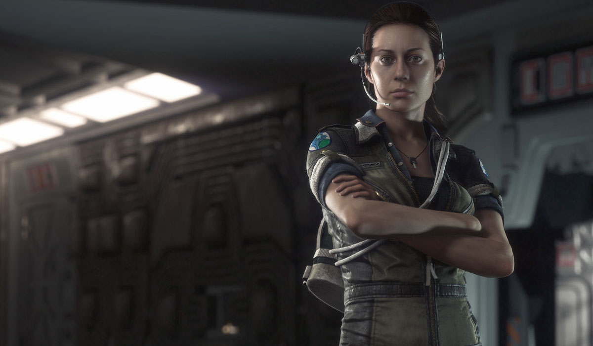 Alien Isolation Review: One of The Scariest Games You'll Ever Play