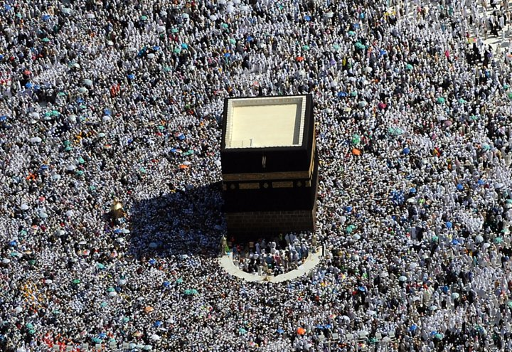 Hajj 2014: Top Quotes to Commemorate the Holy Islamic Pilgrimage to