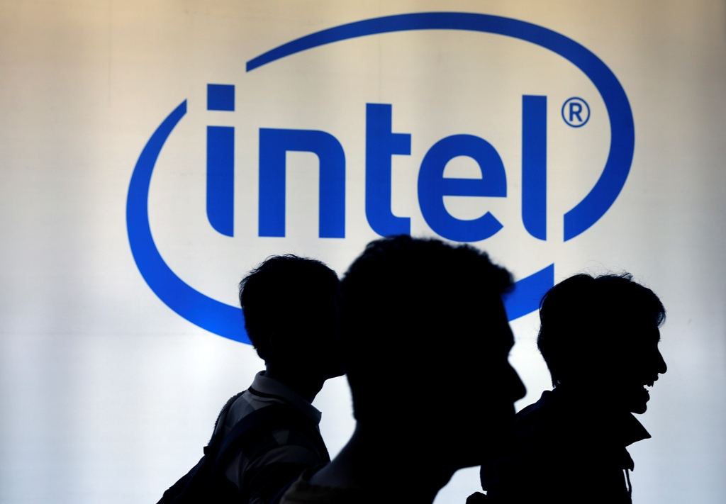 Intel announces $1.6bn investment in its factory in Chinese city of Chengdu.