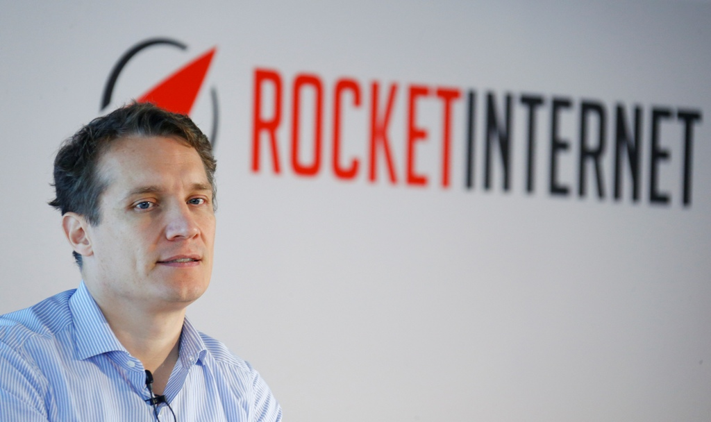 "Rocket Internet Brings Forward German IPO Following ""Exceptional"" Demand"