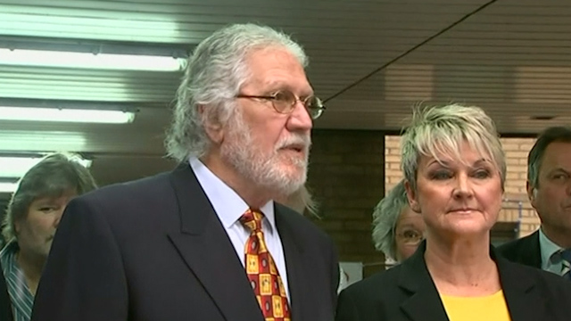 Ex-BBC DJ Dave Lee Travis Receives Suspended Sentence