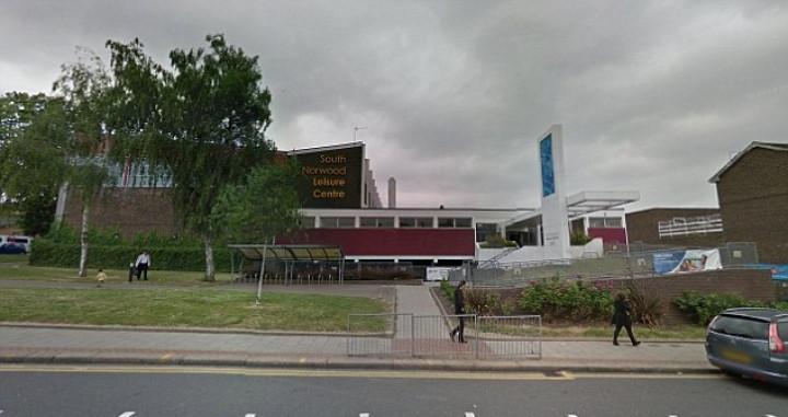 South Croydon Leisure Centre