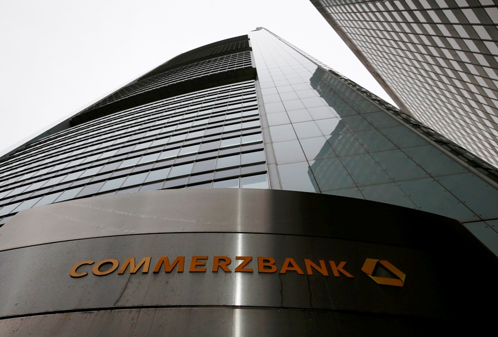 Commerzbank Offices