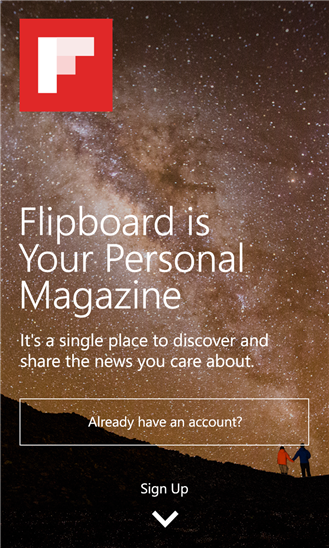 Flipboard for Windows Phone app Now Updated: What's New?