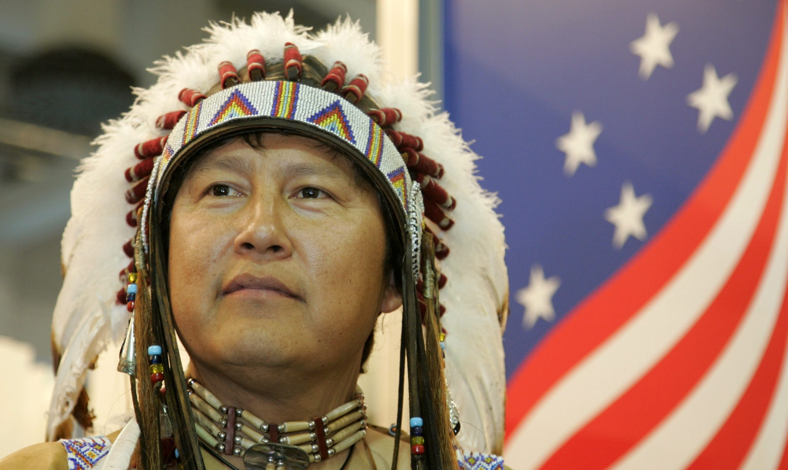 Navajo Nation Receives 554m Compensation Us Government 1467480 on Native Americans In The United States