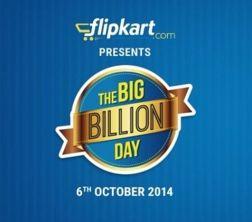 Flipkart Sale Campaign
