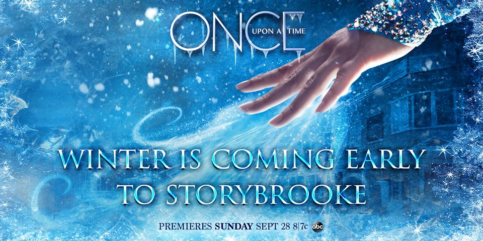 Once Upon A Time Season 4 Premiere