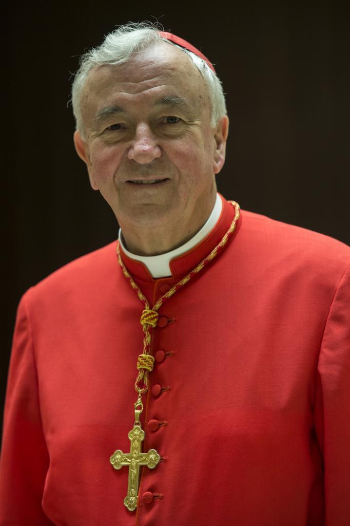 Cardinal Vincent
