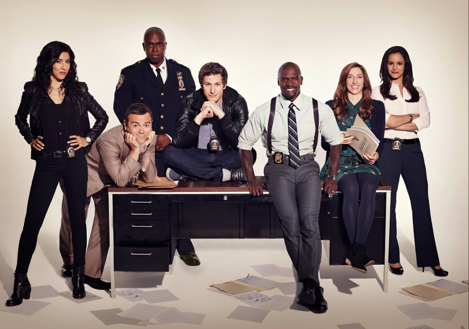 Brooklyn Nine-Nine Season 2 premiere: Where to Watch Episode 1 'Undercover' Online