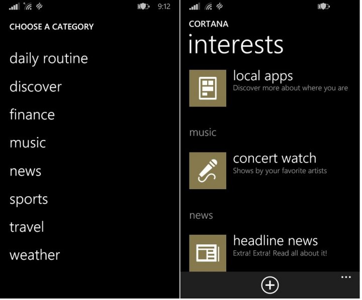 Cortana's New 'Concert Watch' Update Lets Users Know When Their Favourite Musical Band is in Town