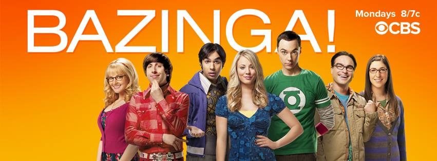 The Big Bang Theory Season 8 Episode 3 Online