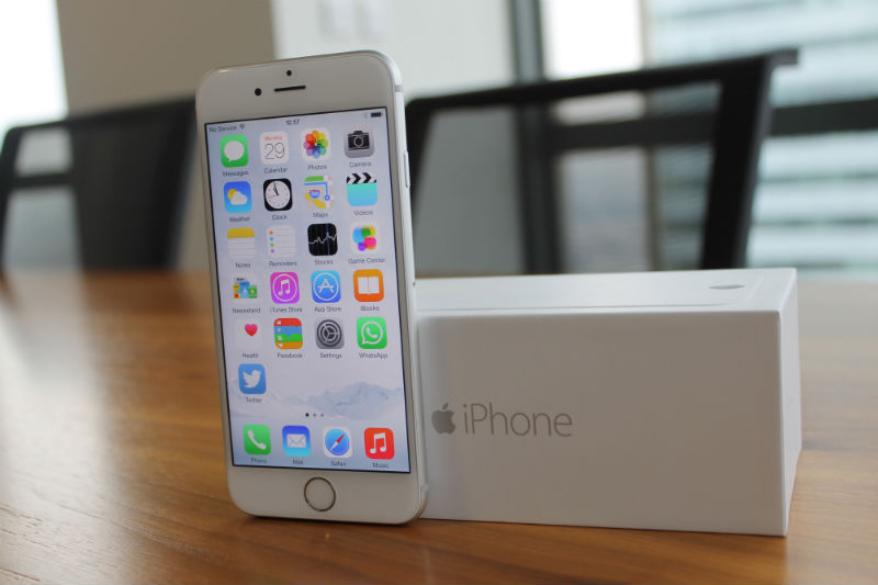 apple iphone 6 plus review iphone 6 review apple raises the standard for smartphones 2269