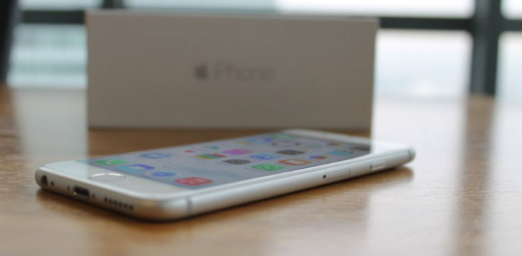 iPhone 6 Review