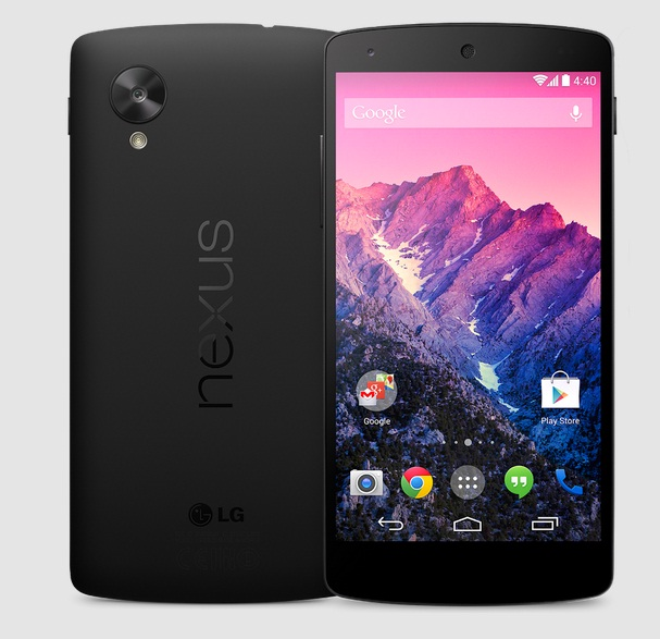Google Nexus 5 apparently set to enter end of production phase very shortly