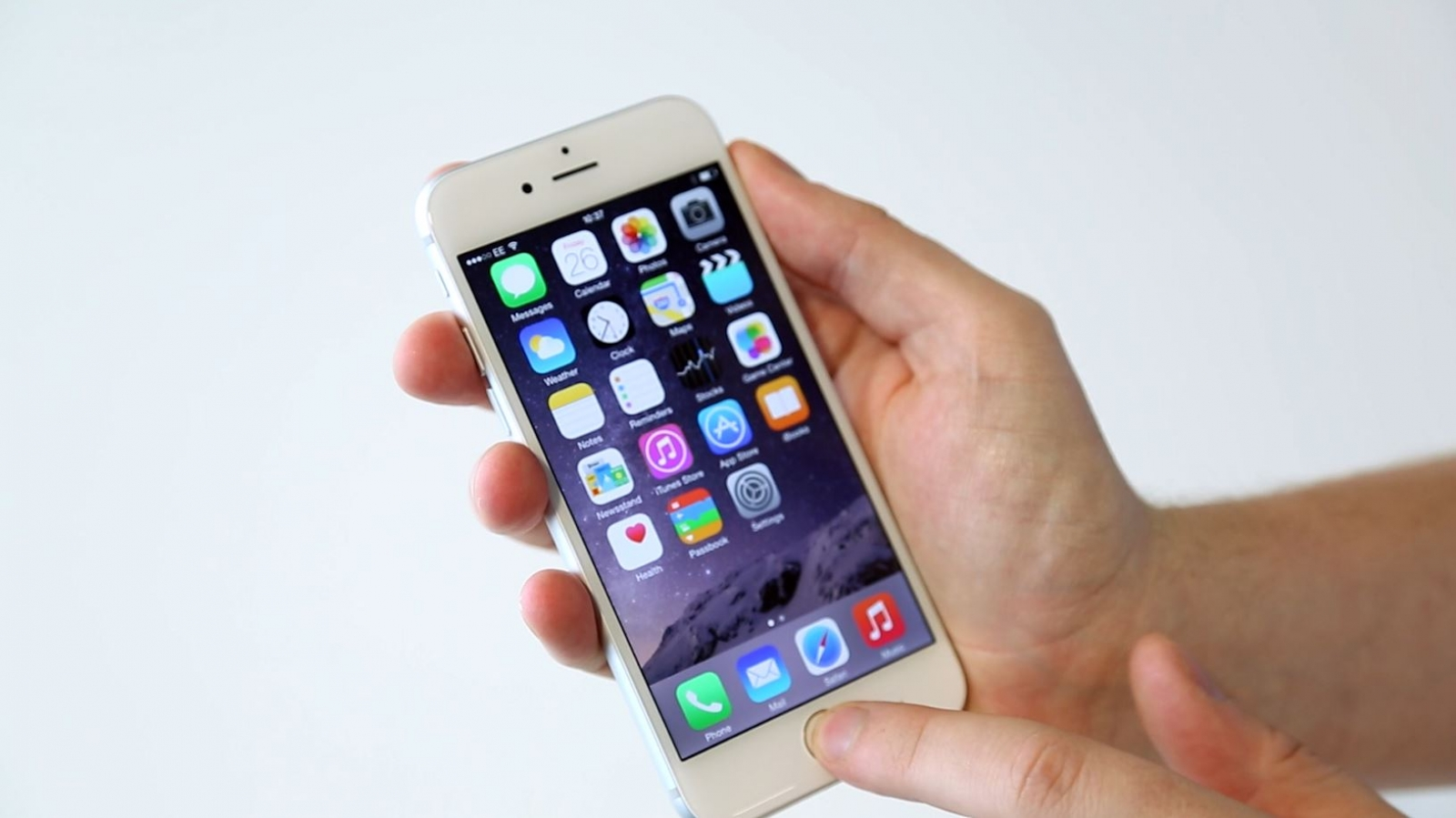 Wirelurker Malware infecting iPhone and iPad