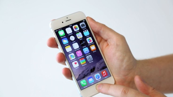 iPhone 6 Crash Reports Emerge in Smartphone\'s Latest Scandal