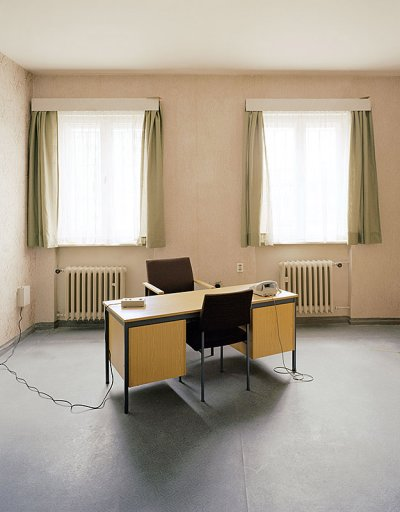 Stasi - Secret Rooms