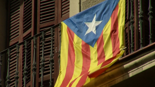 Madrid Asks Court to Declare Catalonia Vote Illegal
