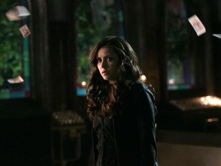 the vampire diaries/Originals Crossover