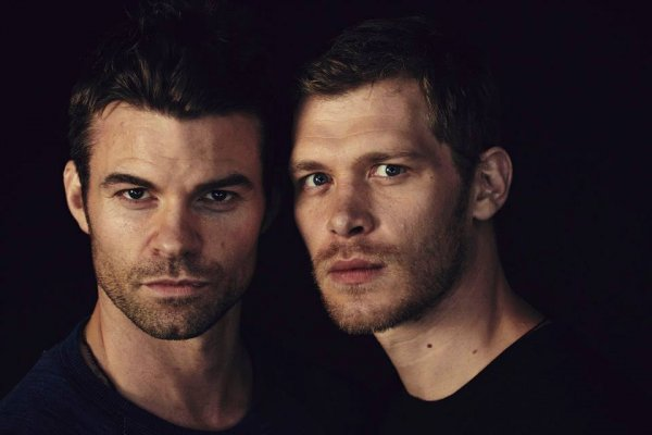 the vampire diaries/Originals Crossover