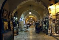 Inside Israel Diary: Jerusalem Old City
