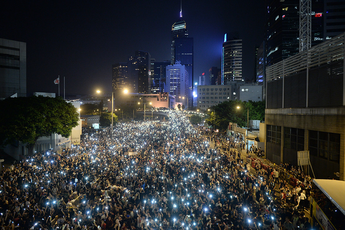 hong kong mobile phones