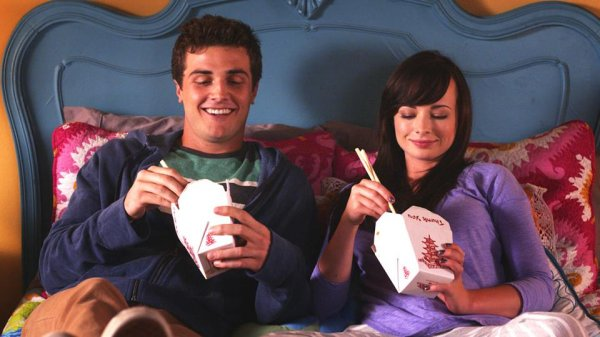 Awkward Season 4 Episode 13