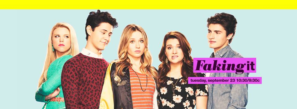 Faking it Season 2 Episode 2