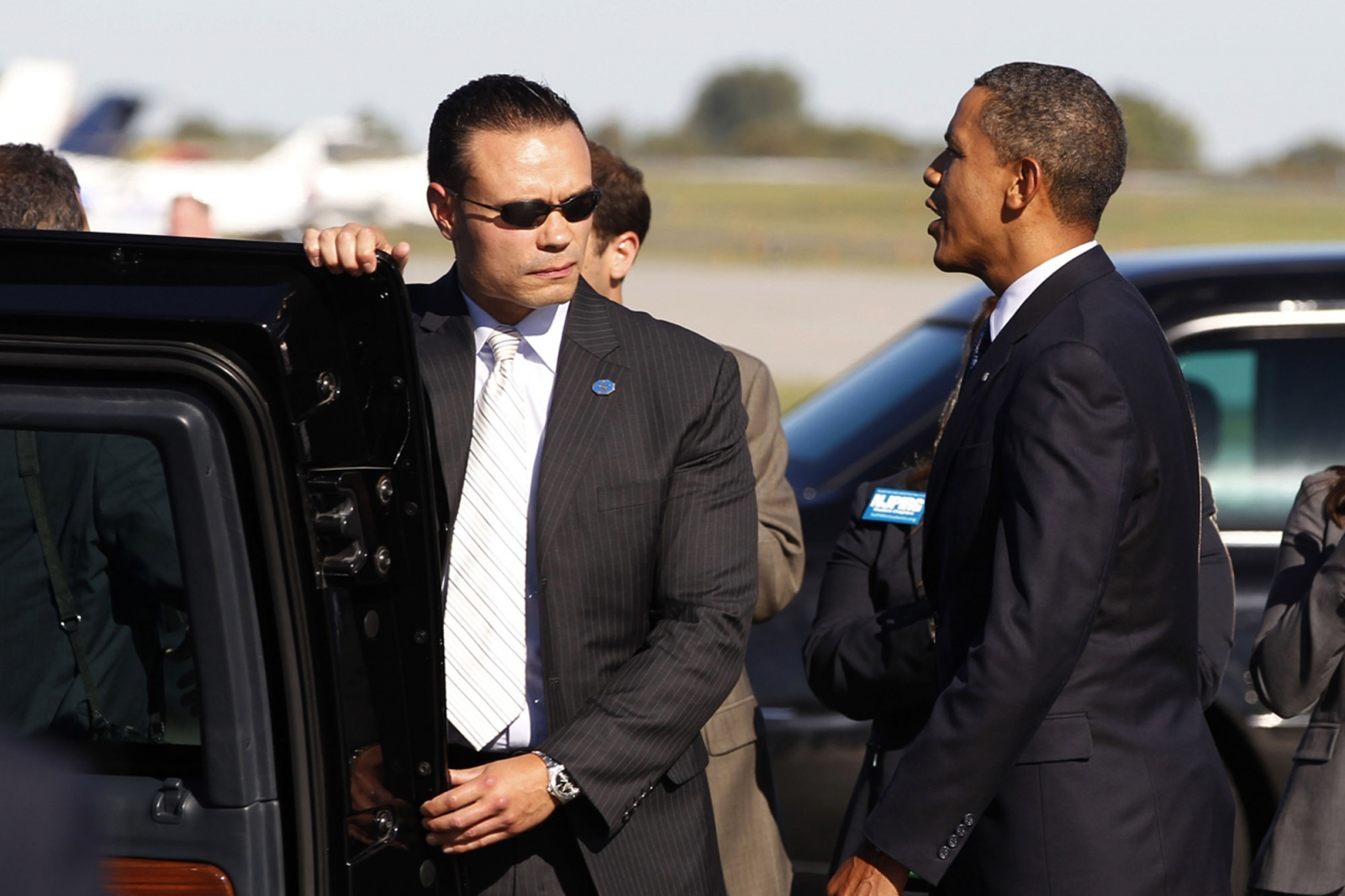 US Secret Service Director Faces Grilling Over Security Breaches