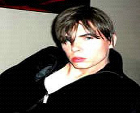 Rent Boy Luka Magnotta admits one of Canada's most grisly and disturbing murders -  claims insanity