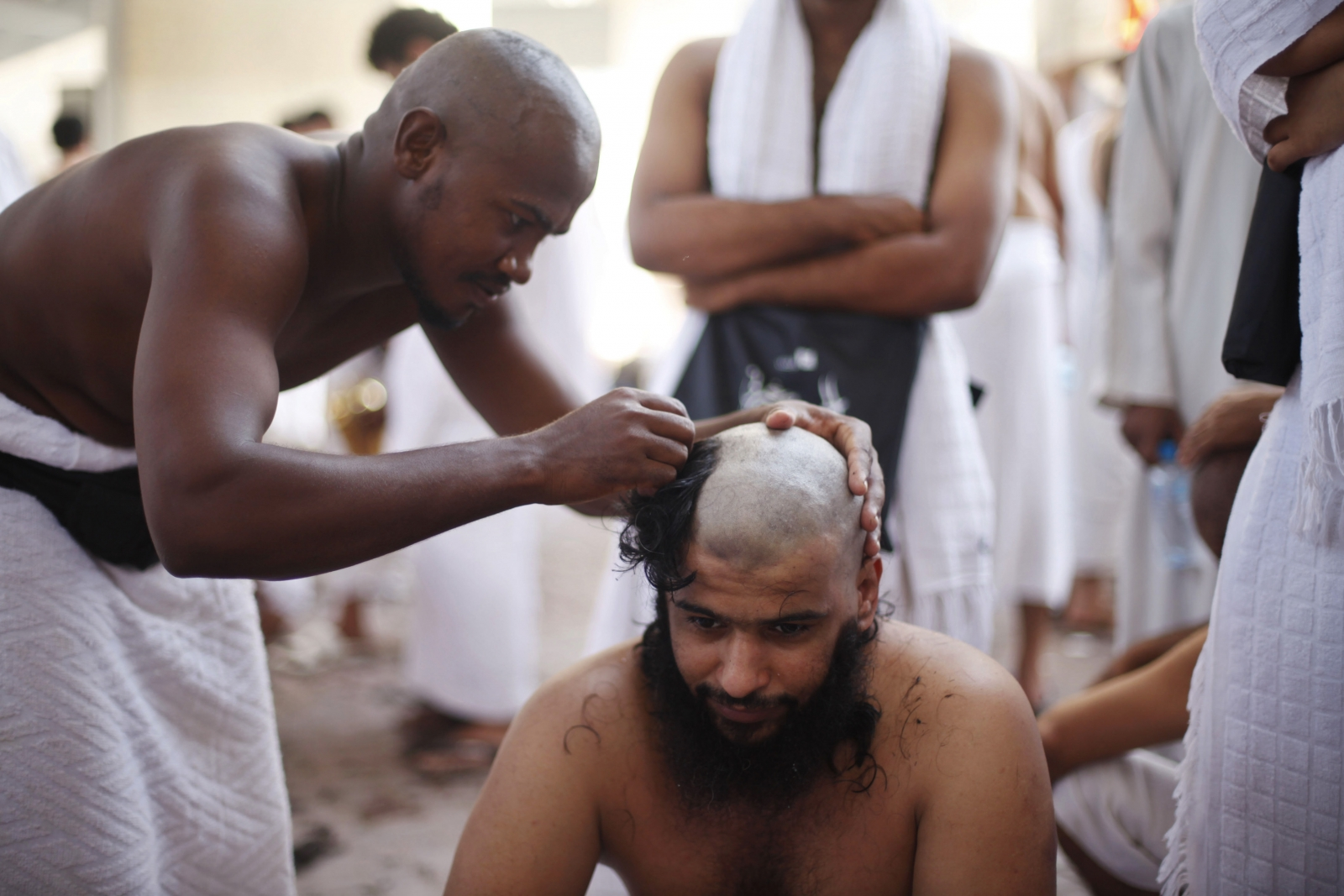 Hajj 2014 Ten Things Muslims Must Do During The Mecca