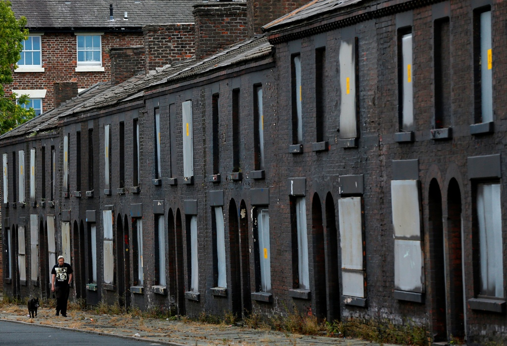 Empty Homes UK