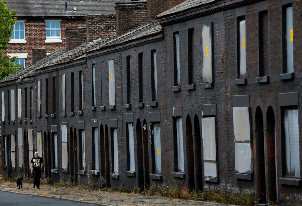 Empty Homes UK
