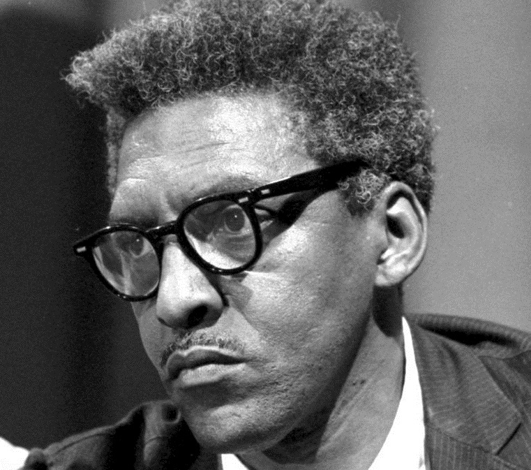 Black History Month 2014: How Gay African American Bayard