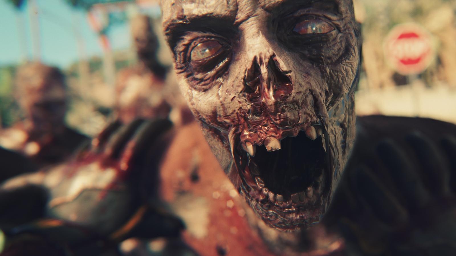 Dead Island 2 screenshot
