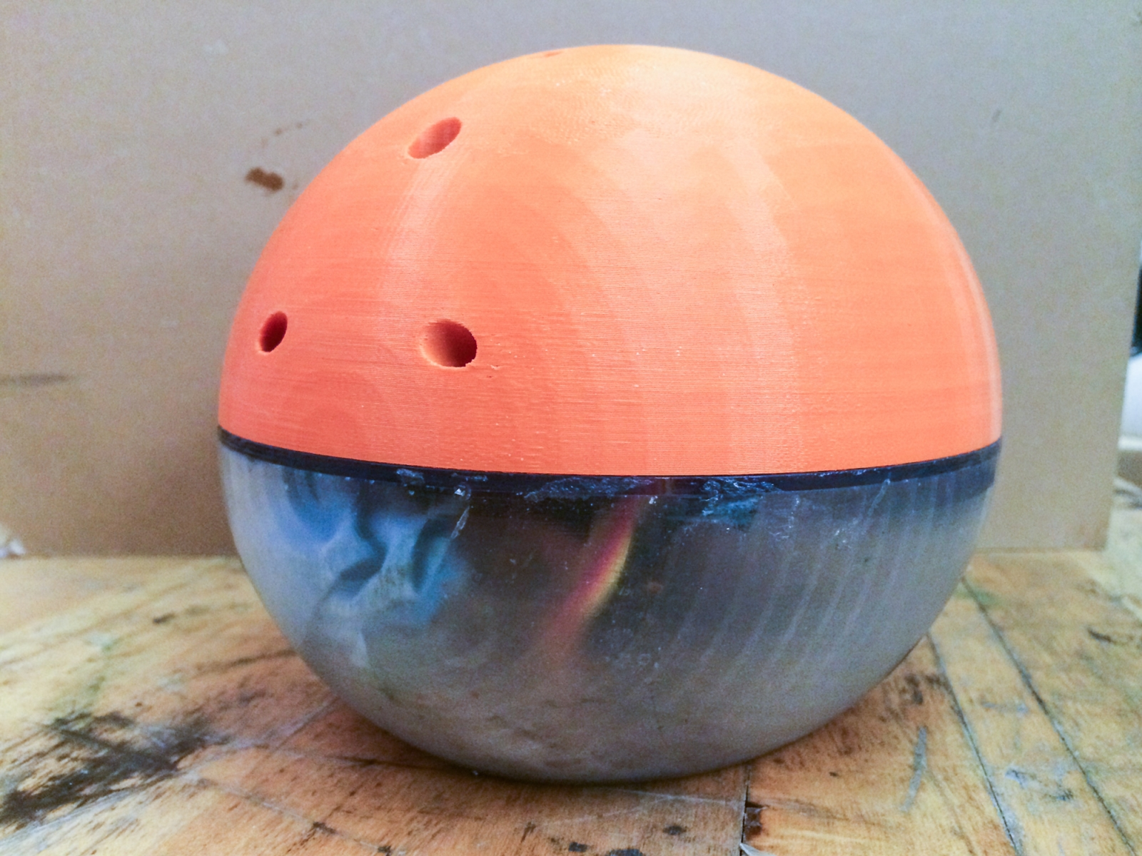 MIT's new underwater robot is made up of 3D-printed components
