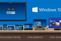 Windows 10 Editions