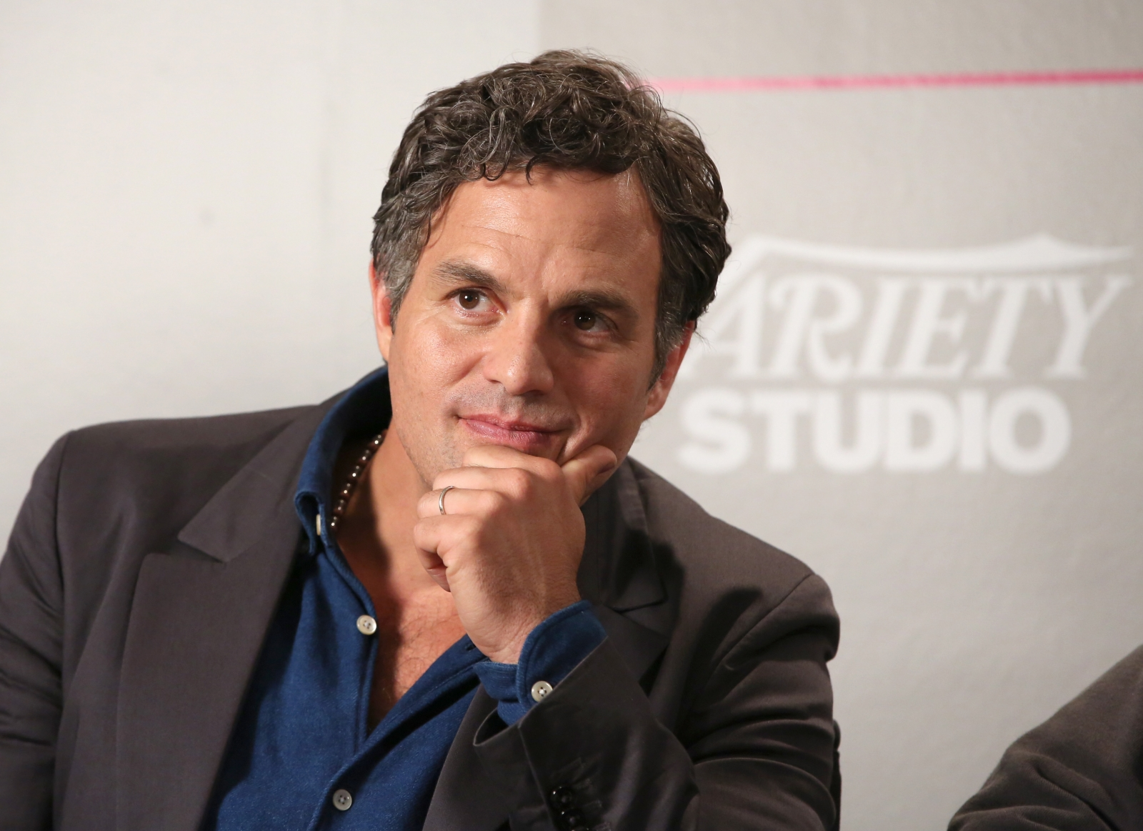 Actor Mark Ruffalo