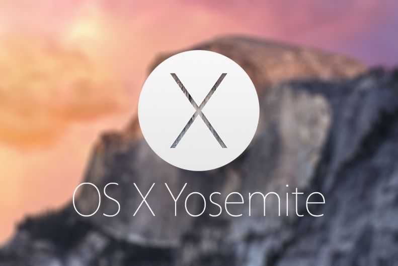 OS X Yosemite GM (Build 14A386a) Candidate 2.0 Rolls Out for Developer Testing