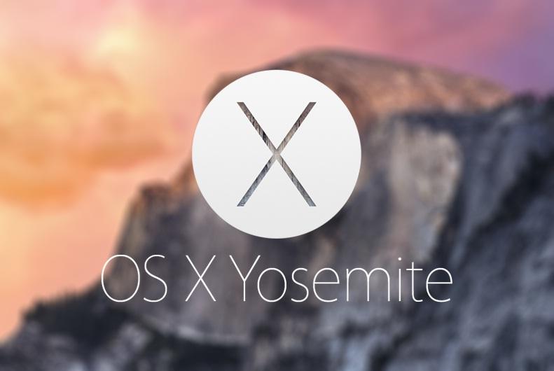 OS X Yosemite GM Candidate 1.0